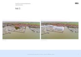 Sfeefafbeelding Visualisatie bebouwing Galgeriet